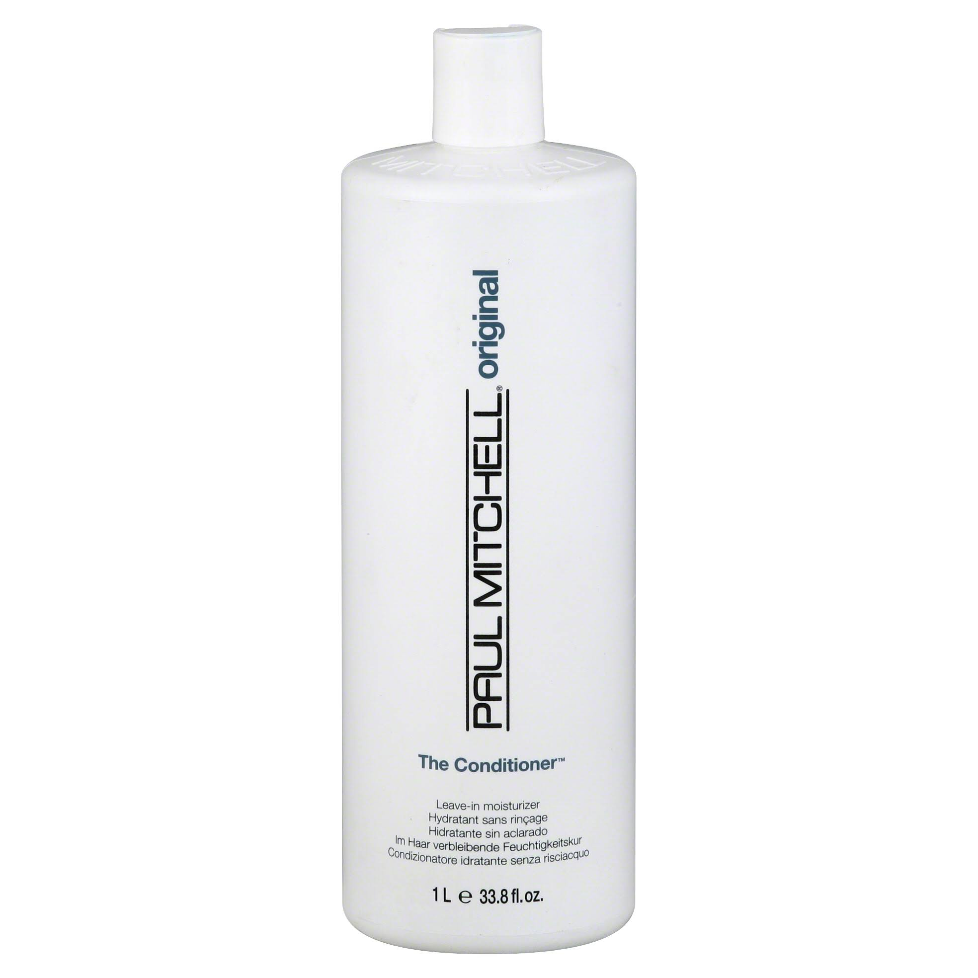 Paul Mitchell The Conditioner Moisturizer Leave-In