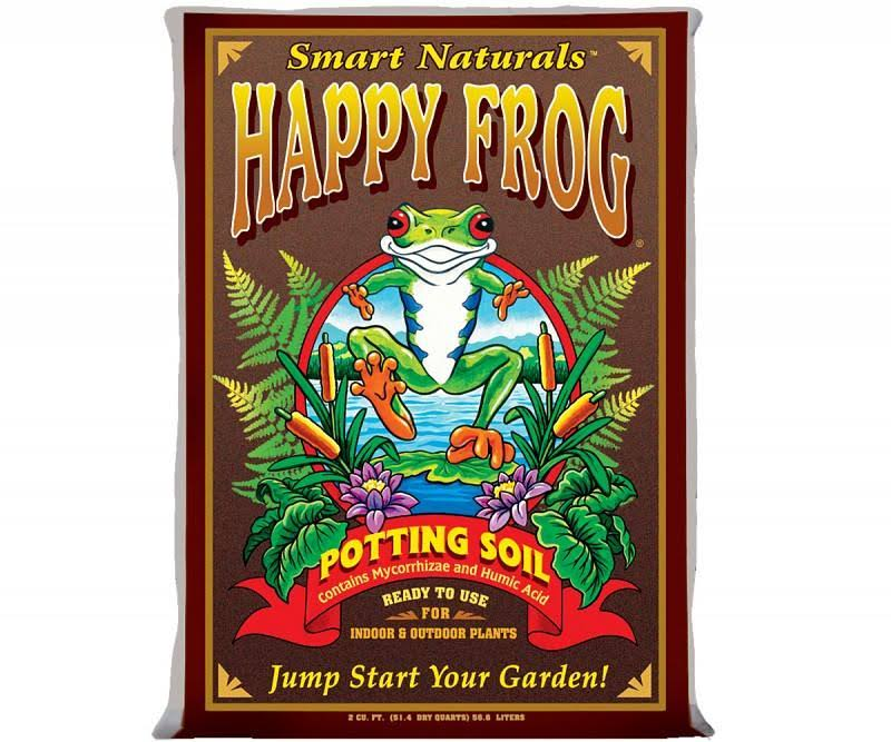 Happy Frog Potting Soil - 2cu ft