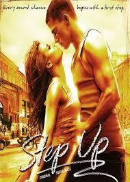Step Up 1-Step Up