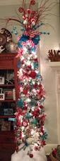 Vickerman Flocked Slim Christmas Tree by Best 25 Pencil Christmas Tree Ideas On Pinterest Skinny