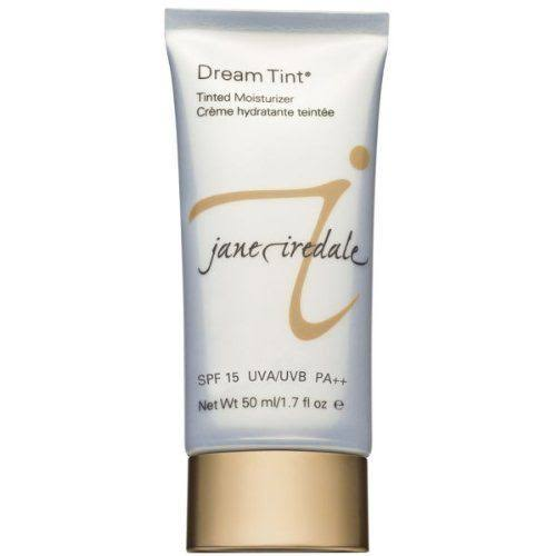 Jane Iredale Dream Tint Tinted Face Moisturizer - SPF 15, 50ml