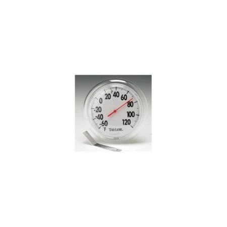 "Taylor Precision 6"" Dial Thermometer"