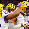 College Football Playoff tracker: OU is safe, while LSU, Ohio State ...