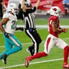 Arizona Cardinals' Kyler Murray throws 56-yard touchdown strike to ...