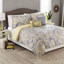 Lavender And Grey Bedding by Better Homes And Gardens Bedding Walmart Com