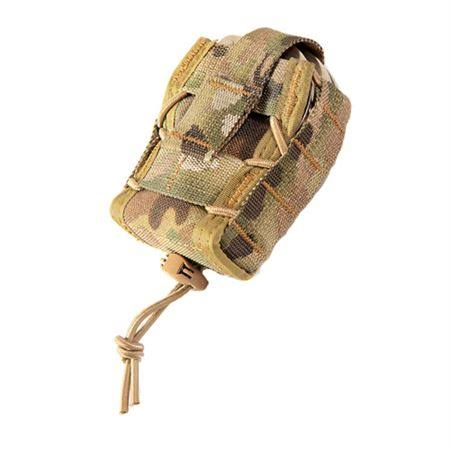 High Speed Gear Molle Handcuff Taco Multicam