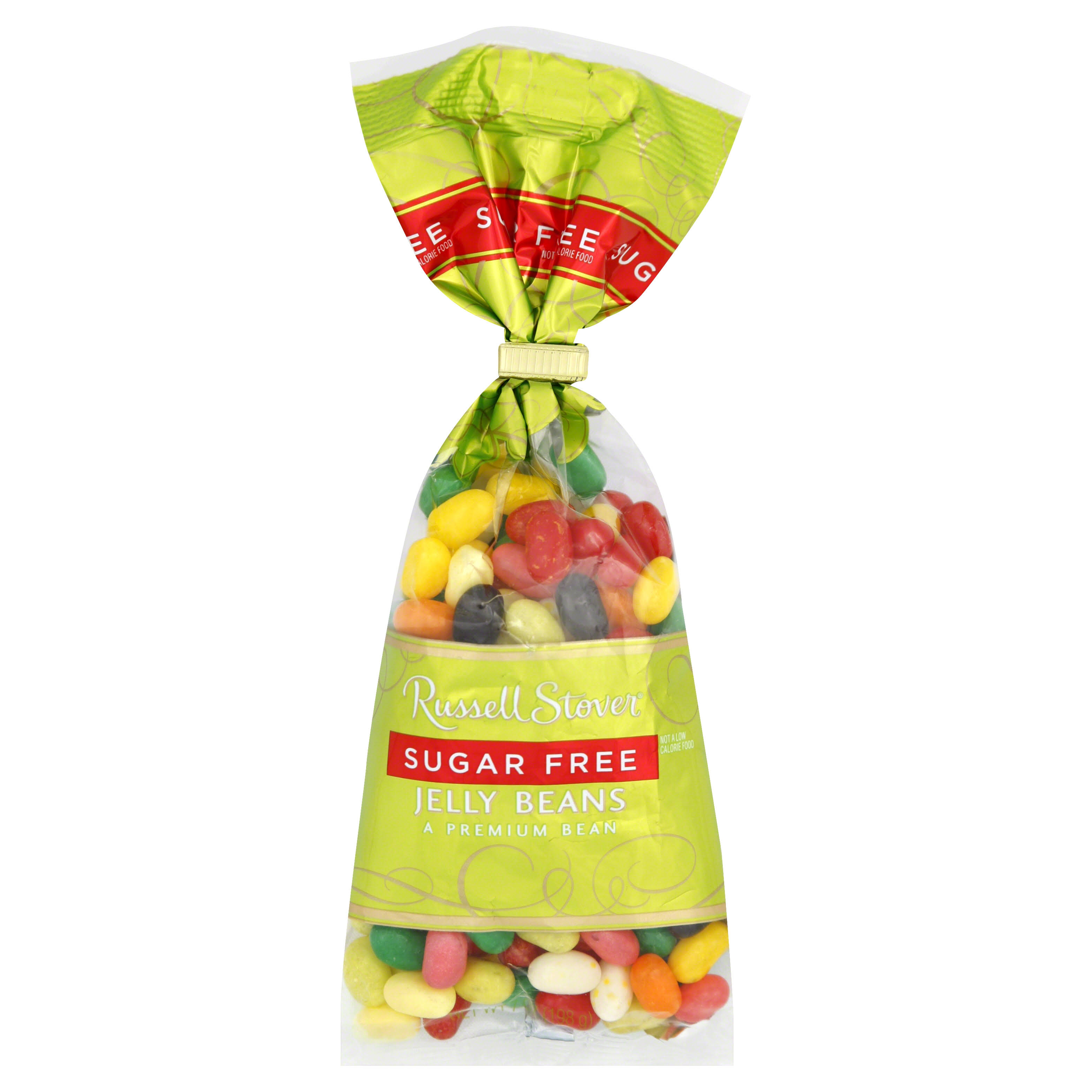 Russell Stover Sugar Free Jelly Beans - 7oz