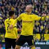 Erling Braut Haaland tiếp tục lập công, Borussia Dortmund phô diễn ...
