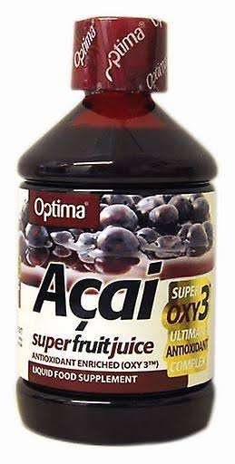 Optima Acai Juice - 500ml