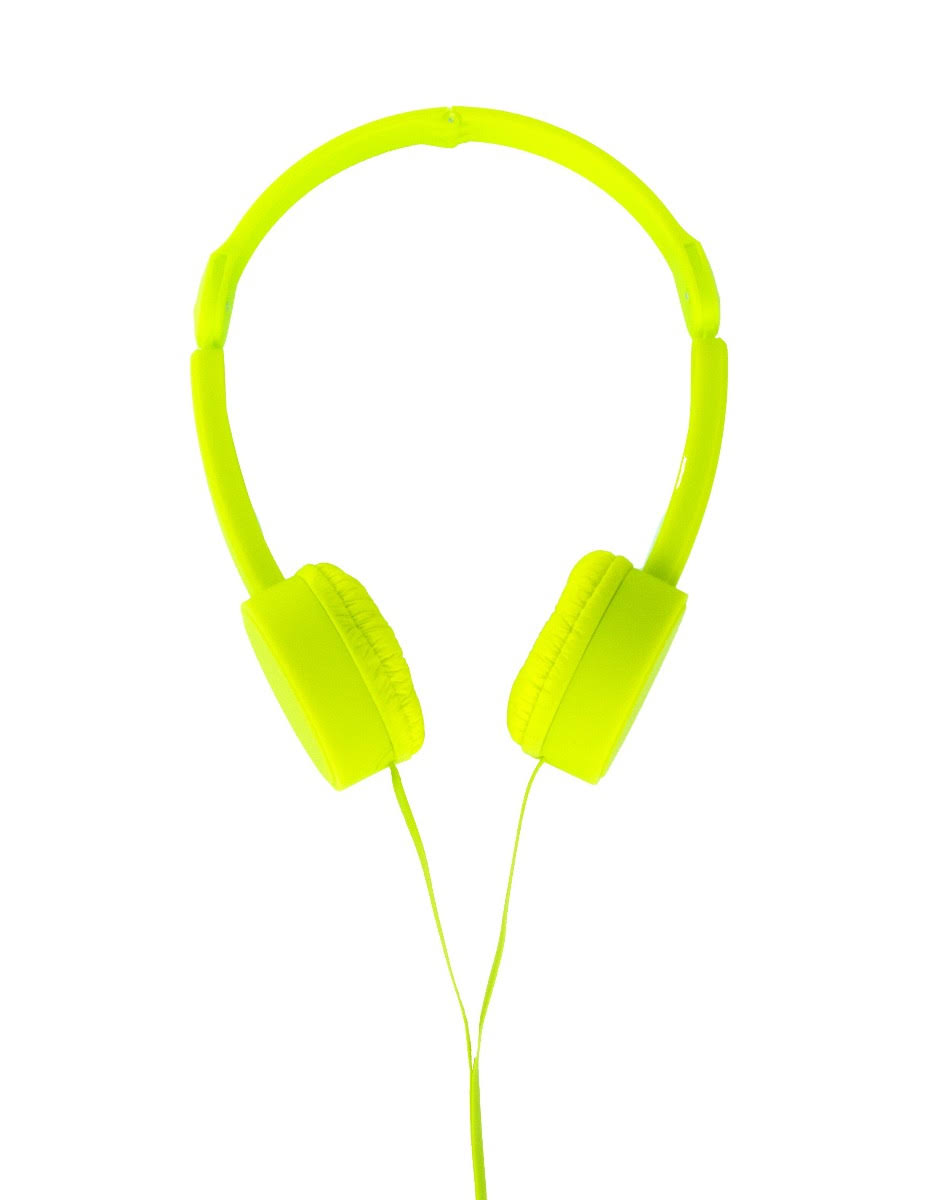 Pop Tone Comfort Headphones