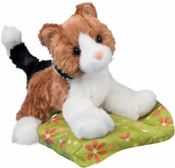 Douglas Cuddle Toys Hilda Himalayan Stuffed Animal
