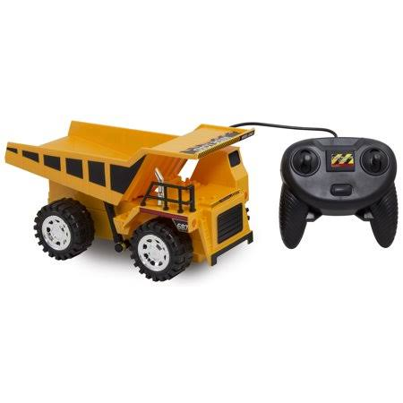 Kid Galaxy Remote Control Dump Truck