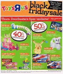 Kohls Christmas Trees Black Friday by Toys R Us Black Friday 2017 Ads Deals And Sales