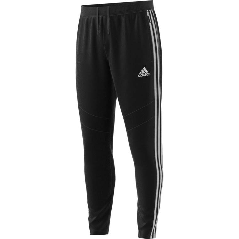 Adidas Men's Tiro 19 Training Pants - Black, Medium