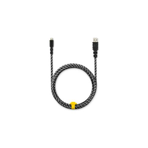 Cat Merchandise CATPCACL 6 Lightning to USB Reflective Cable