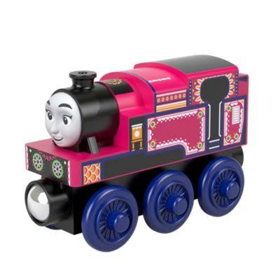 Thomas & Friends Wood: Ashima