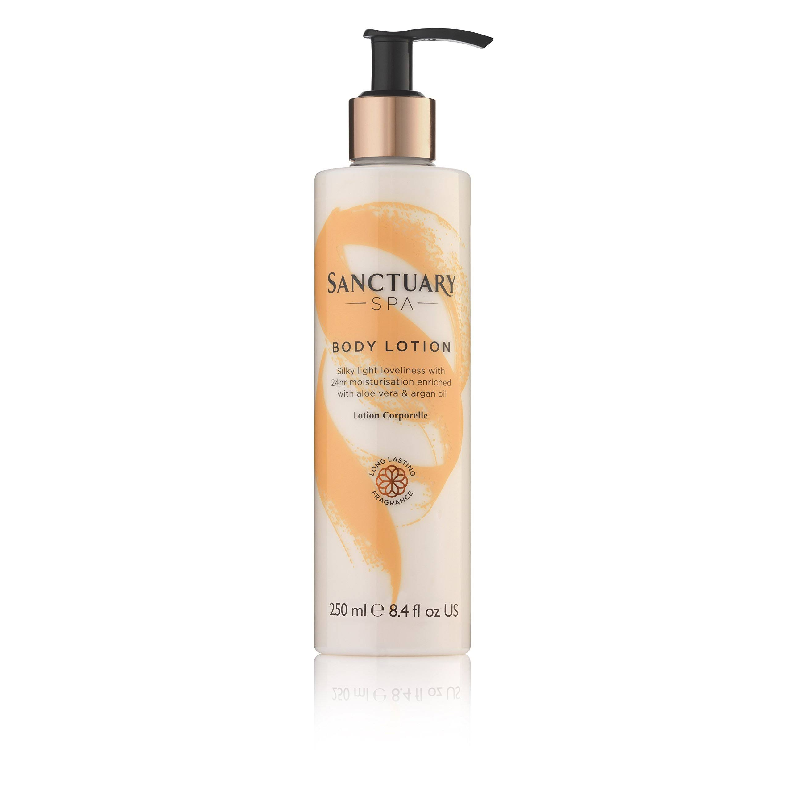 Sanctuary Spa Body Lotion, 250 ml