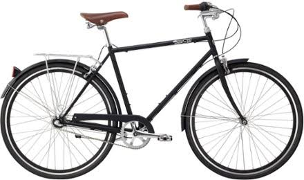 Pure Cycles Pure City Classic Bicycle - 3-Speed