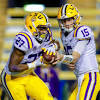 LSU football features NFL connections, from Randy Moss' son to Lanard Fournette