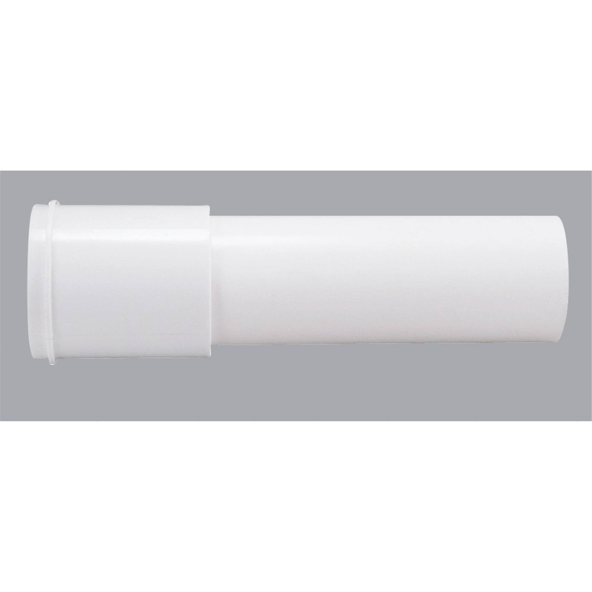 Do It Solvent Weld Plastic Extension Tube - 495948