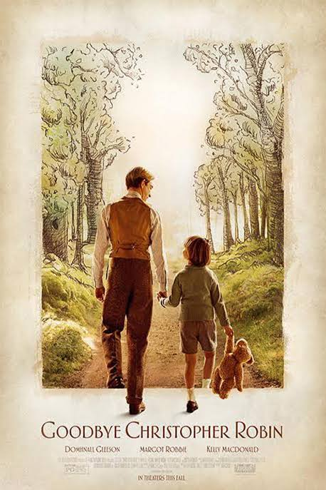Goodbye Christopher Robin-Goodbye Christopher Robin