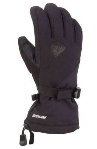 Gordini Aquabloc Down Women's Gauntlet - Black - Large