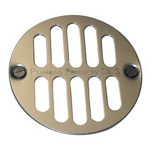 Larsen Supply 03-1233 Shower Drain - 5.1cm