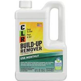 CLR Build Up Remover - 42oz