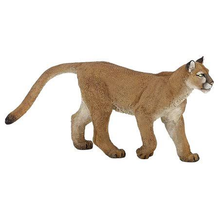 Papo Puma Wild Animals Figure - 11cm