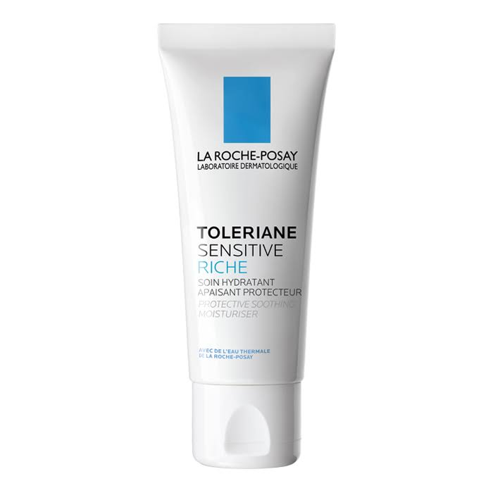 La Roche Posay Toleriane Sensitive Riche Moisturizer - 40ml