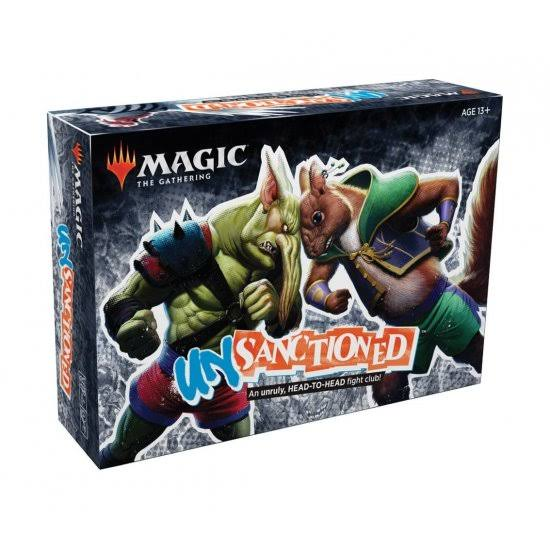 Magic: The Gathering - Unsanctioned Set (PREORDER)