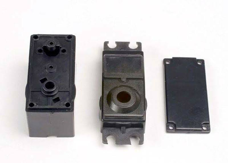 Traxxas Tra2052 Case For 2055 Servo Replacement Parts