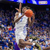 COLLEGE BASKETBALL: Kentucky ready for Utah Valley State tonight