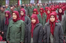 زنان قربانیان خشونت سیستماتیک در فرقه مجاهدین