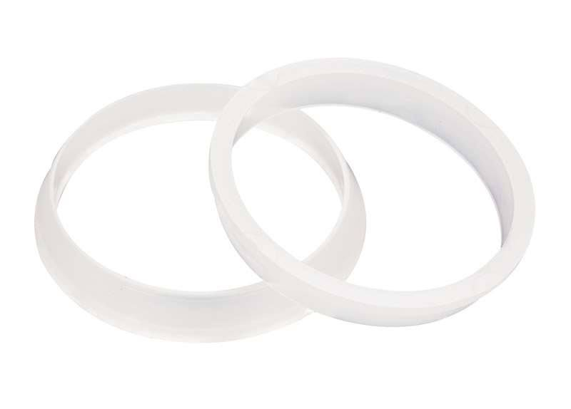 Keeney 57 Poly Slip Joint Washer - 1 1/4""