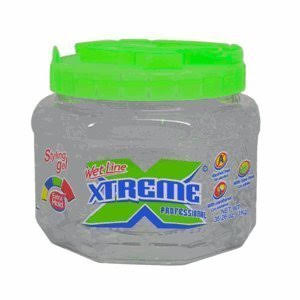 Xtreme Styling Gel - Clear, 15.75oz