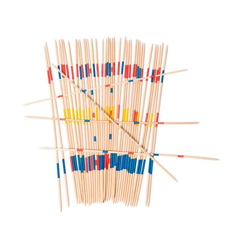 Moulin Roty Giant Pick Up Sticks Game
