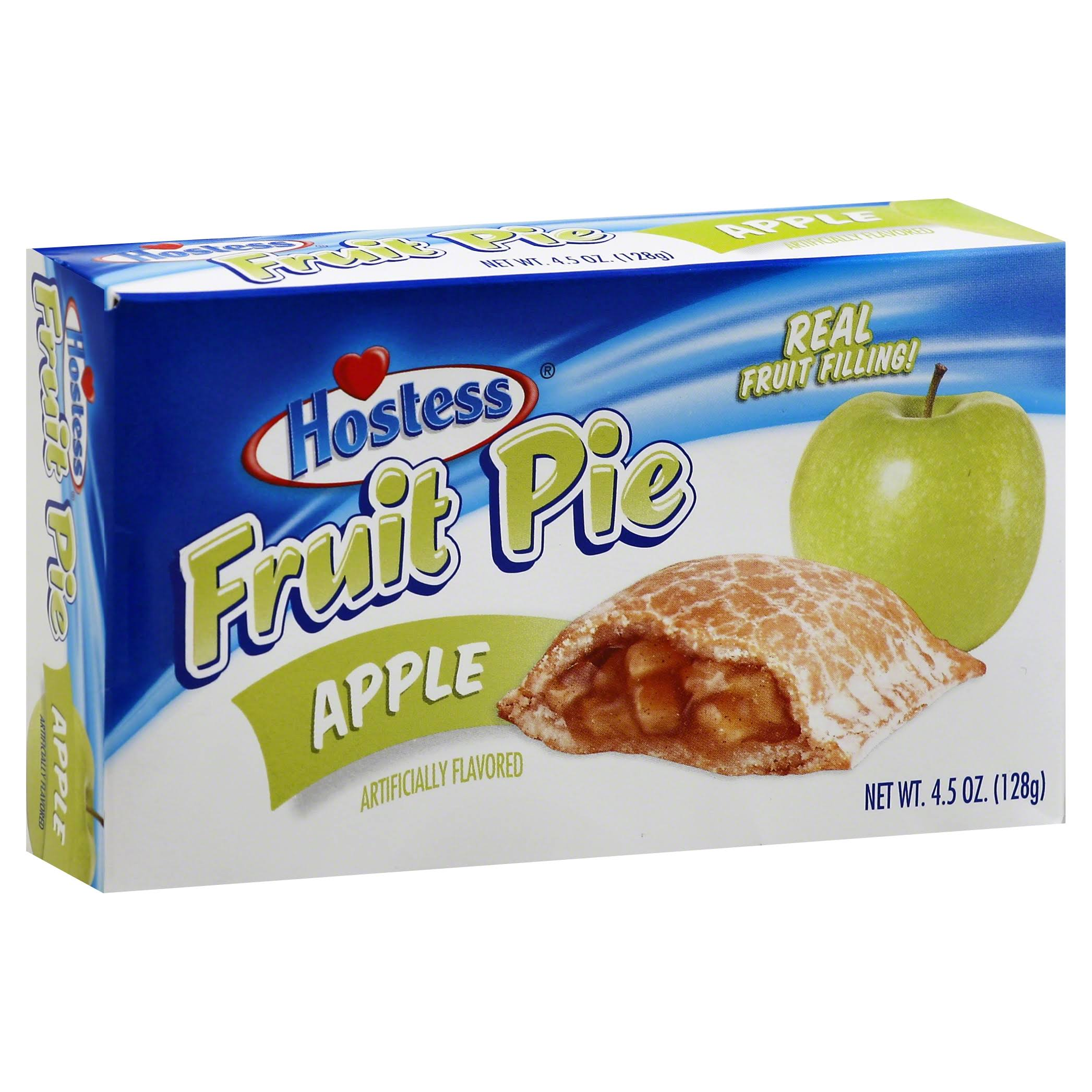 Hostess Fruit Pie - Apple