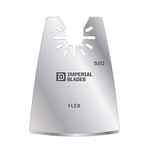 Imperial Blades One Fit Flat Scraper Blade - 2.5in