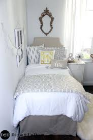 Dorm Room Bed Skirts by 69 Best Top Neutral Dorm Room Ideas Images On Pinterest Dorm