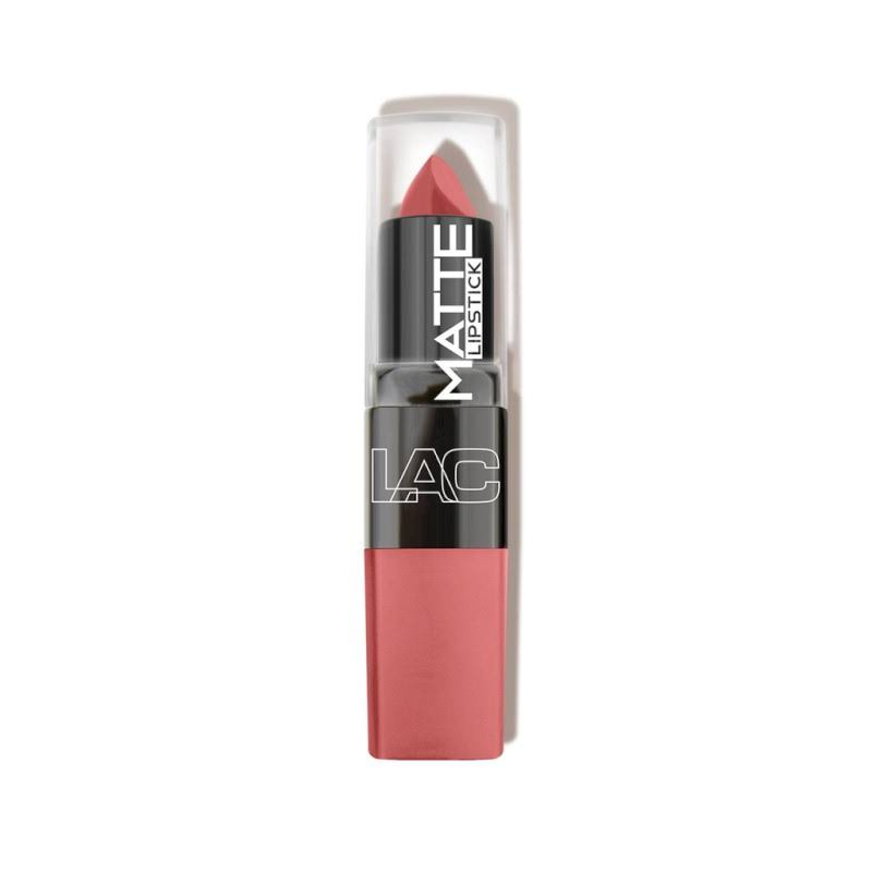 L.A. Colors Matte Lipstick - Tender