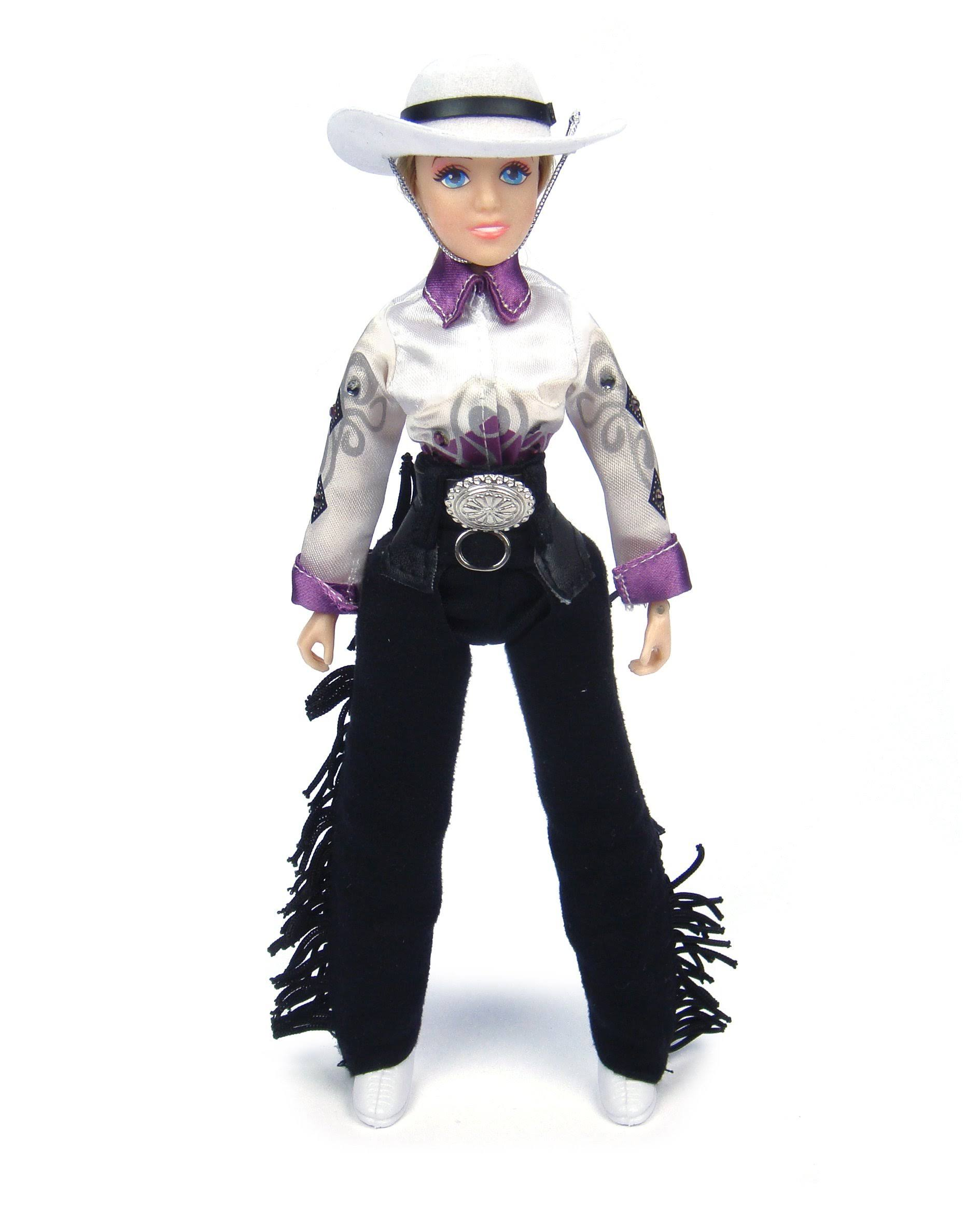 Breyer Traditional Taylor Cowgirl Doll