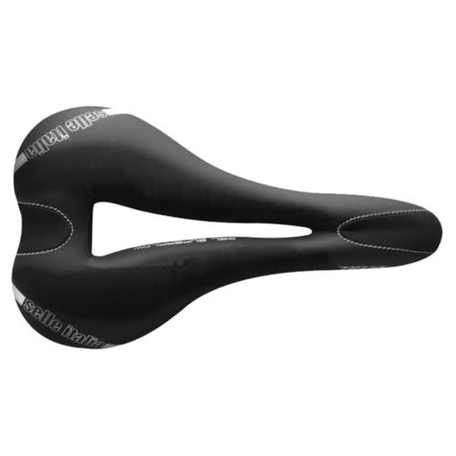 Selle Italia Diva Manganese Gel Superflow L3 Saddle Black