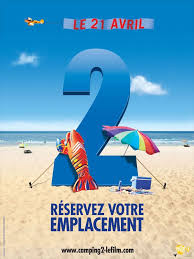 Camping 2  film complet