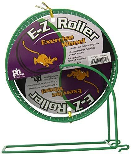 Prevue Pet Products E-Z Roller Exercise Wheel