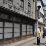 看板建築, 日本, 景観, 関東大震災, 建築基準法