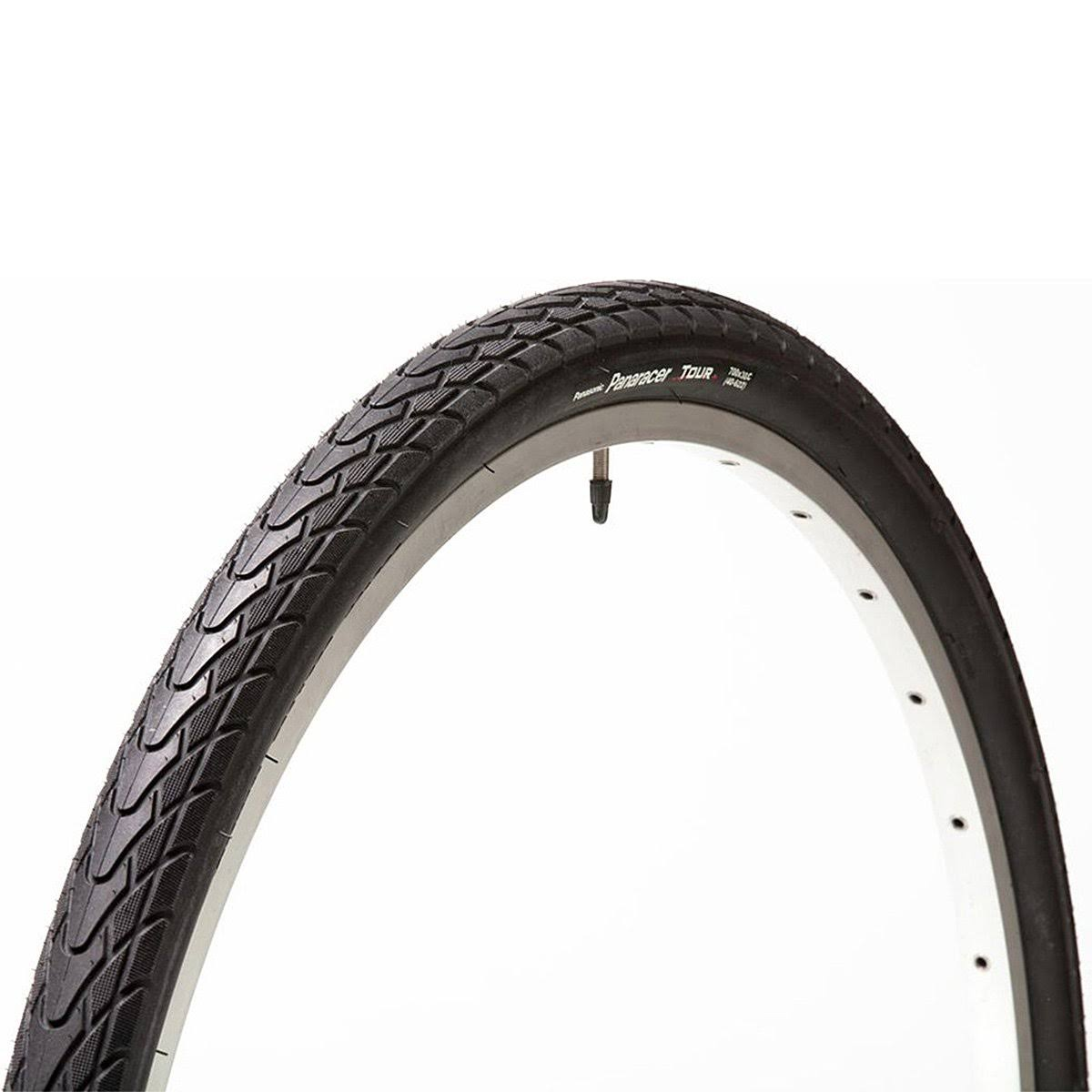Panaracer Tour Tire - with Wire Bead, 700 x 42C