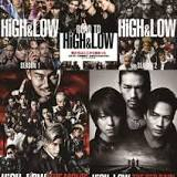 HiGH&LOW〜THE STORY OF S.W.O.R.D.〜, 日本テレビ放送網, Hulu, HiGH&LOW THE MOVIE 2 END OF SKY, EXILE, ROAD TO HiGH&LOW, HiGH&LOW THE MOVIE 3 FINAL MISSION