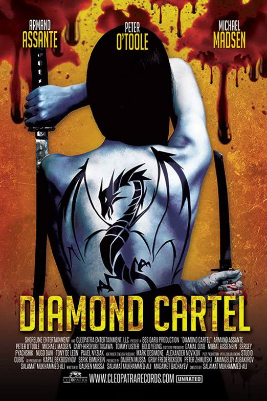 Diamond Cartel-Diamond Cartel
