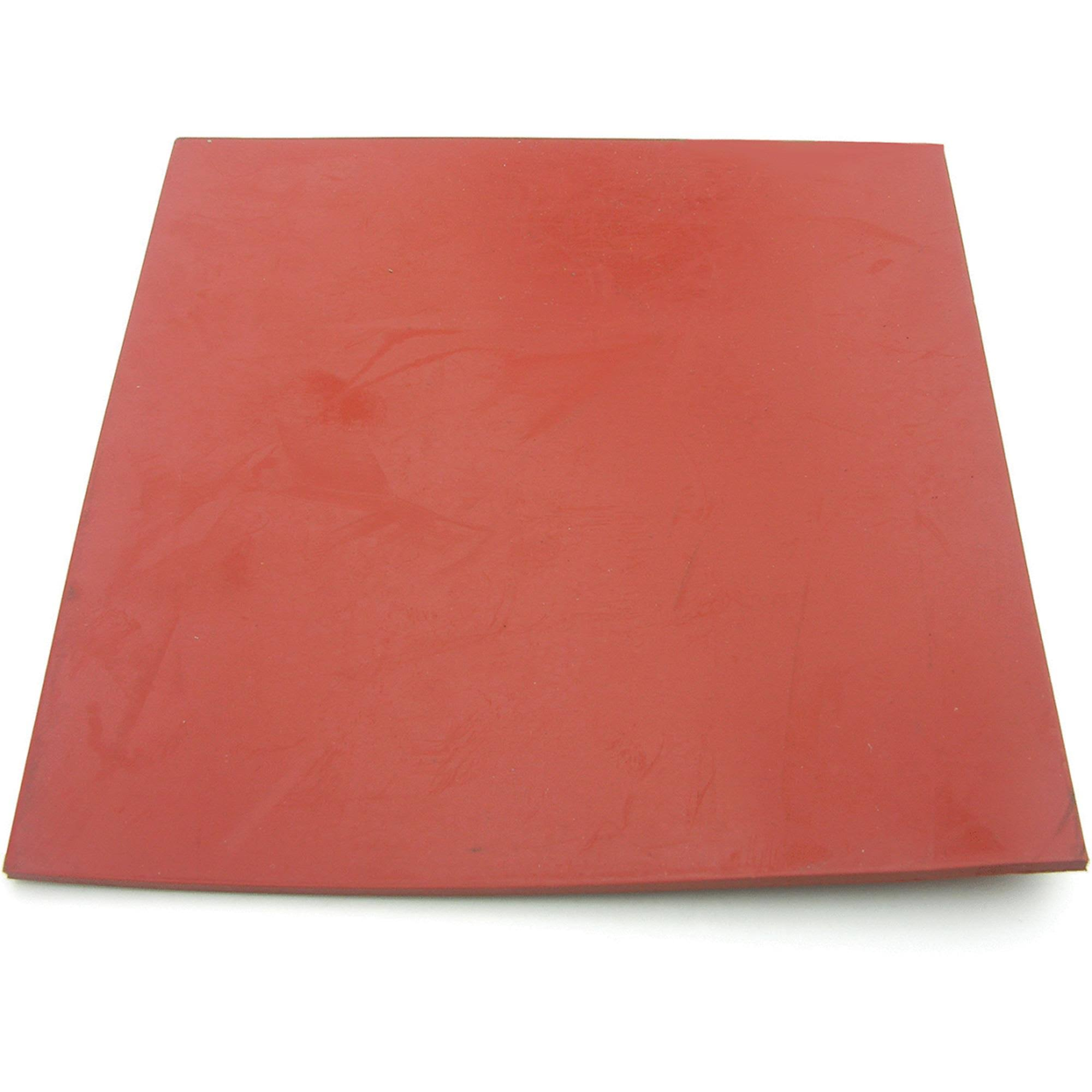 Lasco Red Rubber Sheet